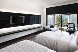Le Meridien Bangalore, Hotely  Bengalúr - big - 8