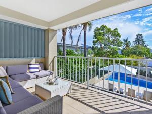 . The Masthead at Iluka Resort Apartments