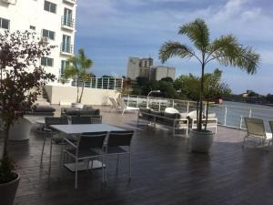 Luxury Condo in front Historical District+Pool+Sauna+Gym, Saint-Domingue