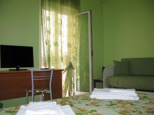 B&B Tranquillo, Отели типа «постель и завтрак»  Агридженто - big - 69