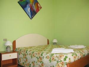 B&B Tranquillo, Отели типа «постель и завтрак»  Агридженто - big - 57