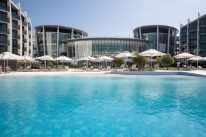 Jumeirah at Saadiyat Island Resort
