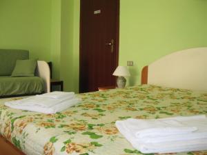 B&B Tranquillo, Отели типа «постель и завтрак»  Агридженто - big - 55