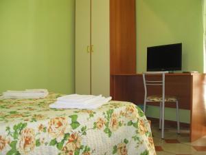 B&B Tranquillo, Отели типа «постель и завтрак»  Агридженто - big - 51