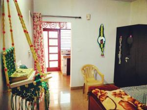 Karwaan BnB, Priváty  Gurugram - big - 5