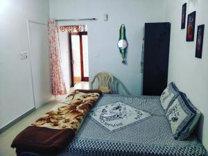 Karwaan BnB, Priváty  Gurugram - big - 4