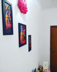 Karwaan BnB, Priváty  Gurugram - big - 8