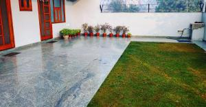 Karwaan BnB, Priváty - Gurugram