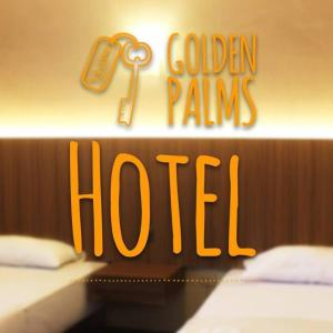 . Golden Palms Hotel