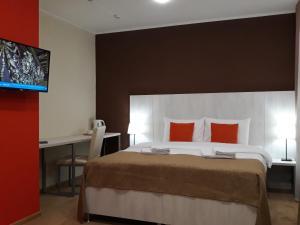 Отель MINOTEL