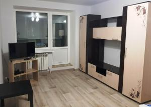 Apartment on Sportivnaya 50a - Staroye Pokhvistnevo