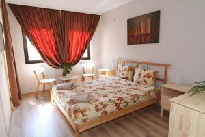 Bendida Apartment