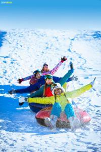 Tyagachev Ski Resort - Hotel - Shukolovo