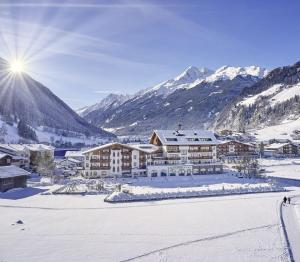 Alpeiner - Nature Resort Tirol - Hotel - Neustift im Stubaital