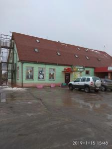 Мотель Смак