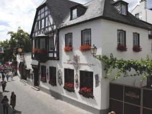 Hotel Felsenkeller - Aulhausen