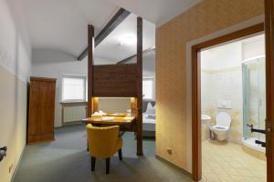 Hotel U Simla