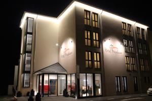 Hotel Moselauen - Bernkastel-Kues