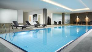 Orea Resort Santon - Žebětín