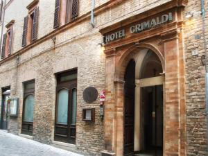 . Hotel Grimaldi