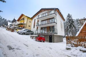 Apartamenty Sun Snow Bukowa Dolina