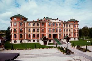 Olgino Hotel Complex - Novoye Melkovo