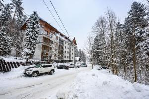 Apartamenty Sun Snow Zielona