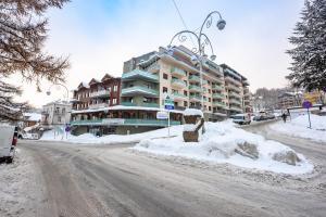 Apartamenty Sun Snow Zielony Zdrój