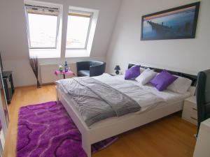 Amici Apartments Prater