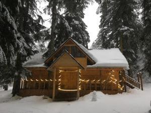 Family House - Verkhniy Arkhyz