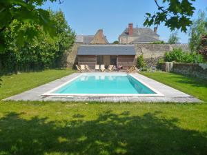 Location gîte, chambres d'hotes Holiday Home Langevine dans le département Maine et Loire 49