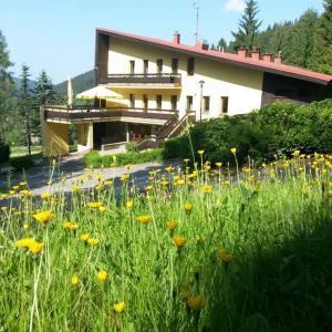 Horský Hotel Babská - Velké Karlovice