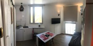 residence l'etendard - Apartment - Auris-en-Oisans