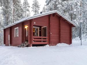 Holiday Home Viipusjärvi 11 - Hotel - Ruka