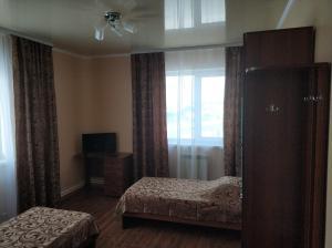Perekrestok Mini-Hotel - Isil'kul'