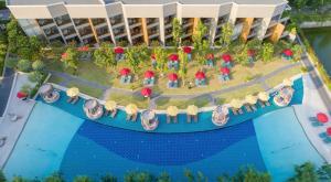 AVANI Hua Hin Resort & Villas (4 of 83)