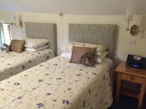 Lowe Farm Bed & Breakfast (9 of 63)