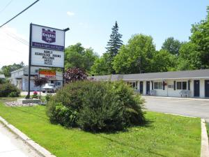Knights Inn Arnprior - Shawville