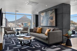 The Westin Cape Town, Hotel  Città del Capo - big - 71