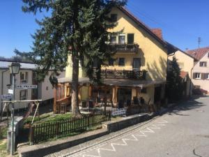 Landgasthof zur Krone - Berolzheim