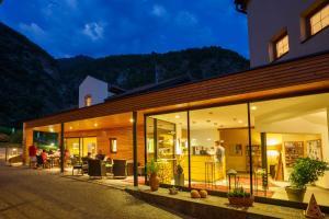 Hotel Neuhausmühle - Terlano