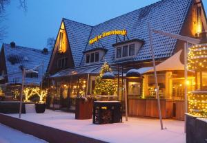 Hotel Abdij de Westerburcht, Hotely  Westerbork - big - 56