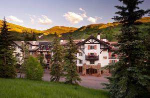 Austria Haus Hotel - Vail
