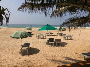 Dream Beach Villa