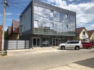 Apartment na Shkolnoy 36 - Pervomayskiy