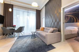 Mielno-Apartments Dune Resort - Apartamentowiec B