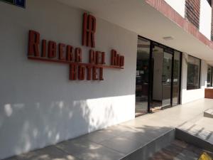Ribera del Rio Av 2da Norte, Apartmánové hotely - Cali