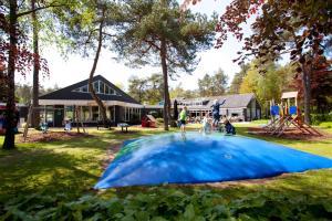 Vakantievilla Q12 Beekbergen De Veluwe, Villas  Beekbergen - big - 6