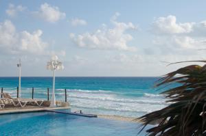 BSEA Cancun Plaza Hotel - Cancún
