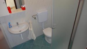 Apartments Milas, Ferienwohnungen  Trogir - big - 60
